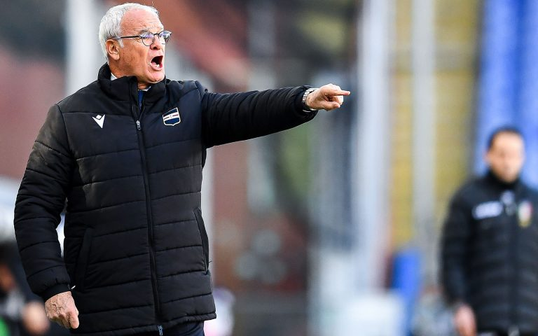 Ranieri delighted with win and clean sheet