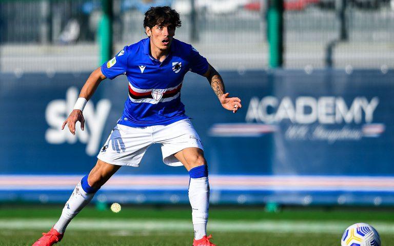 Primavera 1 TIM: i convocati di Tufano per Samp-Inter