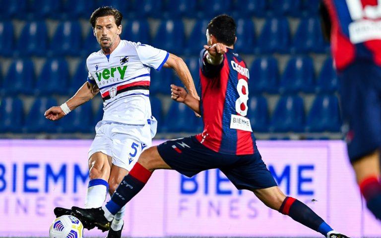 Serie A TIM, Crotone-Sampdoria: la fotogallery