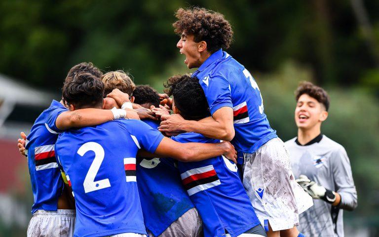 U17: Porcu e Leonardi a segno, pari di prestigio con la Juve