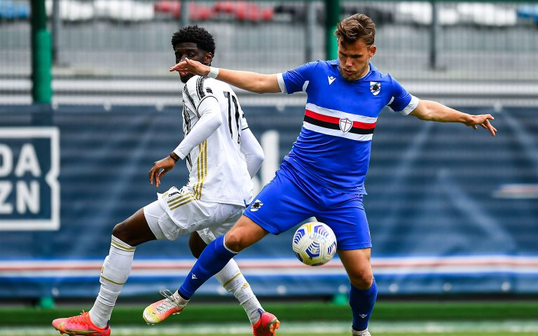 The Primavera fall to defeat by Juve