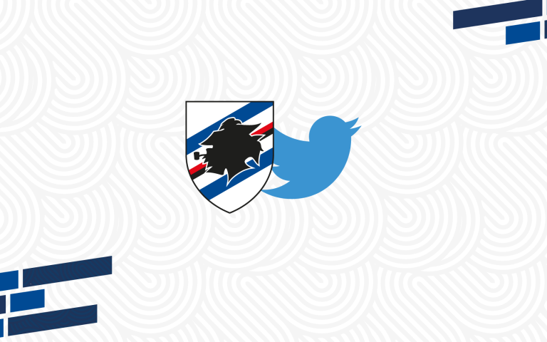 Samp and Twitter team up to celebrate #LaNostraFavola