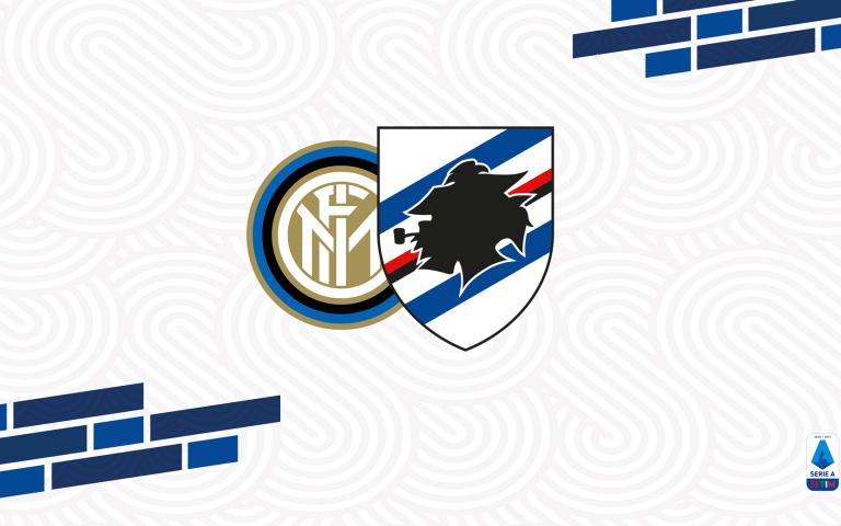Opta Sports: il match program di Inter-Sampdoria