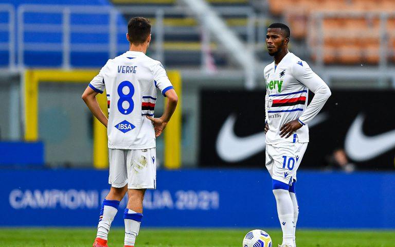 Balde: «Avrei barattato il gol con un risultato positivo»