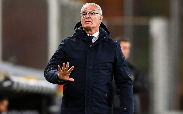 "Ranieri: ""Good to see us fight back twice"""