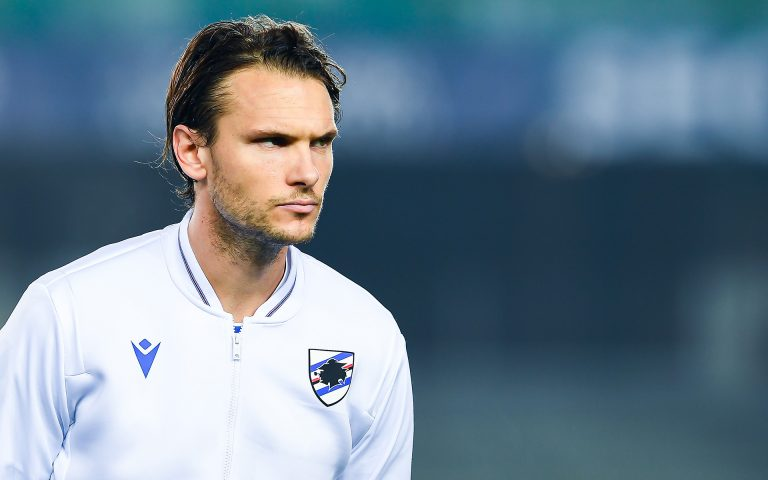 """Sweden's Ekdal: """"Nothing wrong with dreaming!"""""""