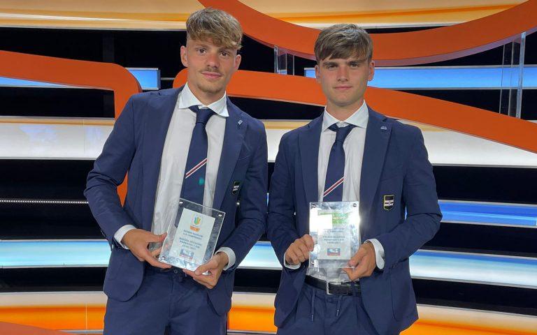 Primavera Goleador Best Awards: premiati Angileri e Brentan