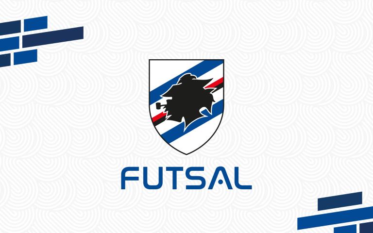 Sampdoria Futsal launched with CDM