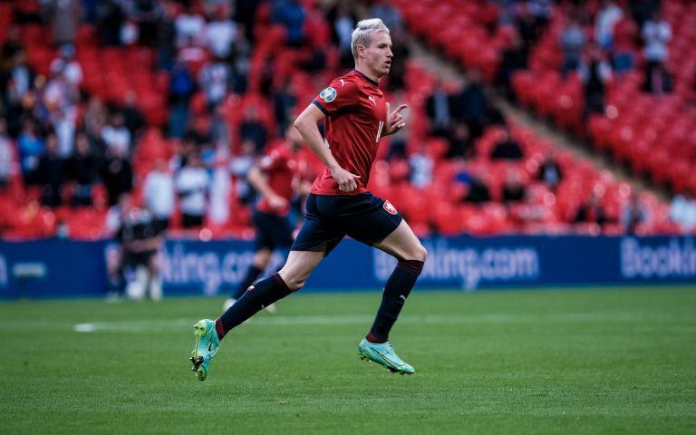 EURO 2020: Damsgaard, Ekdal e Jankto agli ottavi