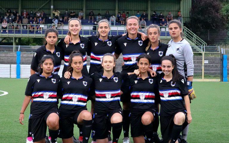 Eccellenza Femminile: la Samp U19 si ferma in finale
