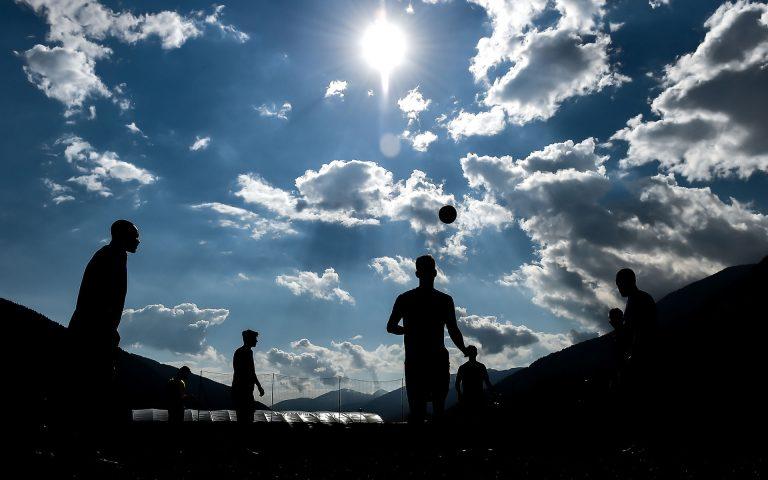 Pre-campionato 2021/22: il programma della Sampdoria
