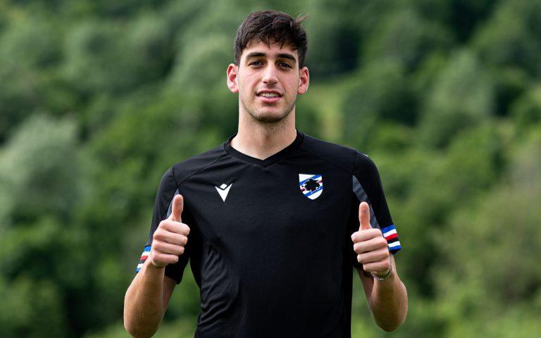 Esposito acquisito a titolo temporaneo dalla Juve Stabia