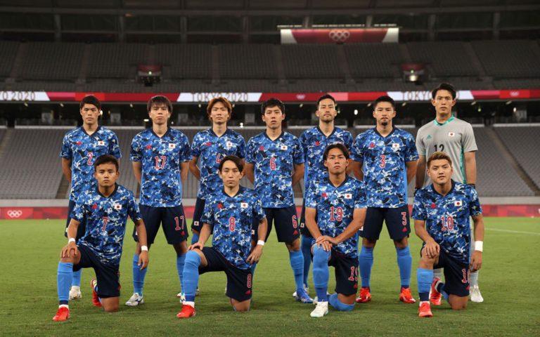 Yoshida e il Giappone debuttano a Tokyo 2020 con una vittoria