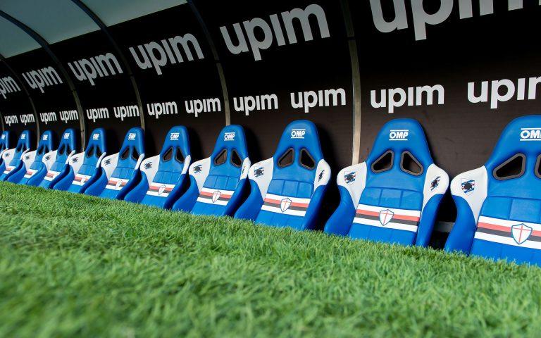 Sampdoria 2021/22: lo staff tecnico di mister D'Aversa