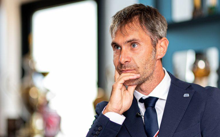 Cincotta: «La Sampdoria Women è una sfida stimolante»