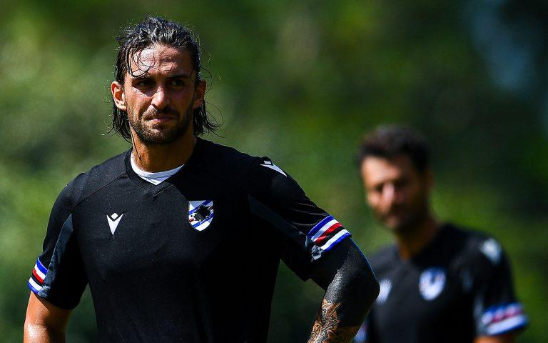 La Samp saluta Bogliasco, giovedì partenza per il ritiro
