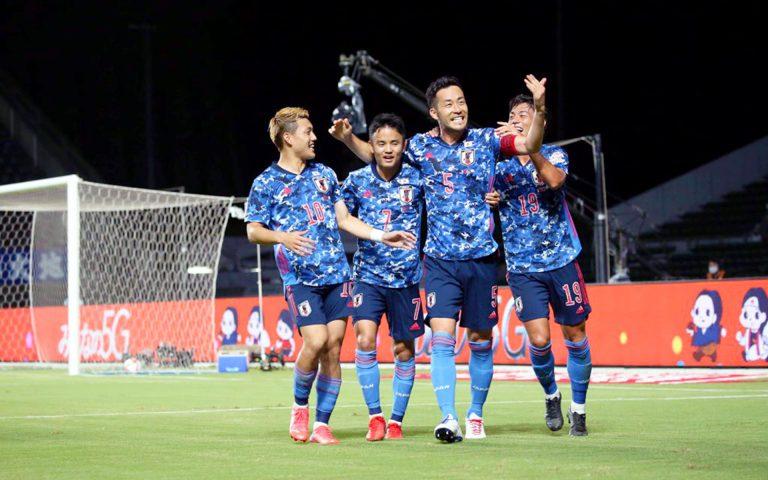 Verso Tokyo 2020: Yoshida lancia il Giappone, Honduras k.o.