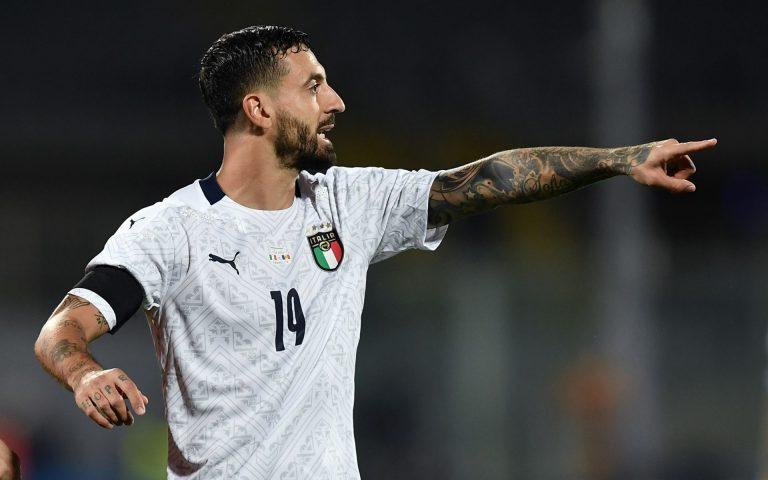 Caputo joins Sampdoria from Sassuolo