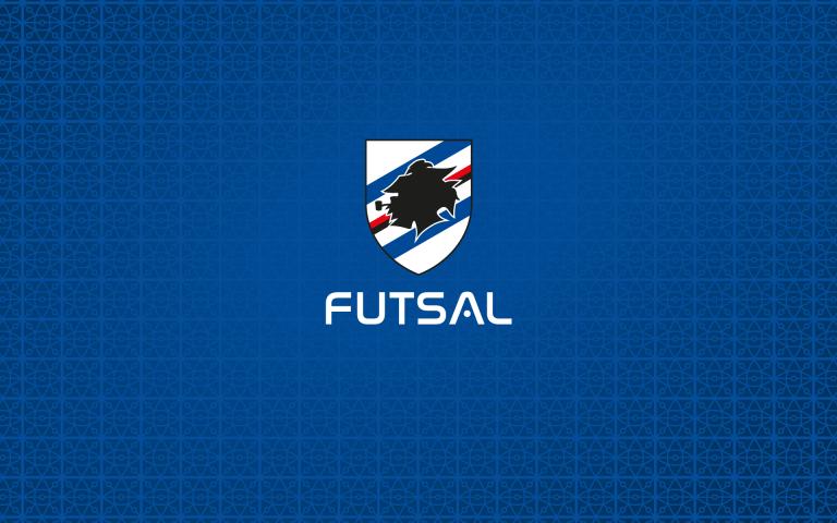 Sampdoria Futsal: scattano gli Open Day per l'Under 19