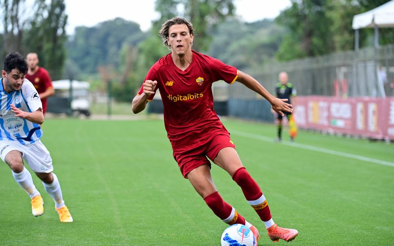 Ciervo joins Samp on loan from Roma