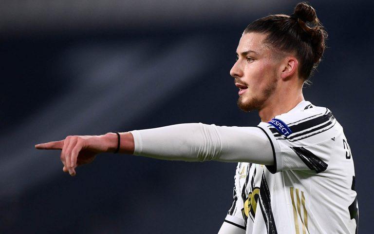 Sampdoria sign Dragusin on loan from Juventus