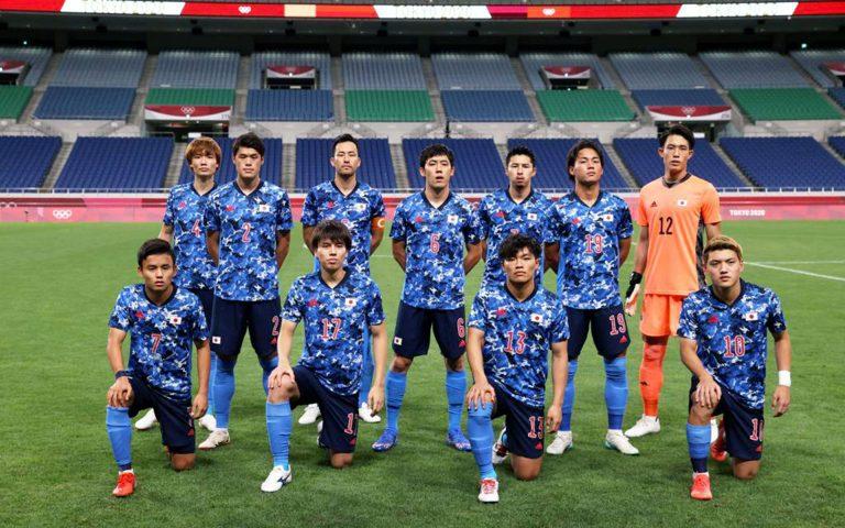Tokyo 2020: Yoshida e il Giappone giocheranno per il bronzo
