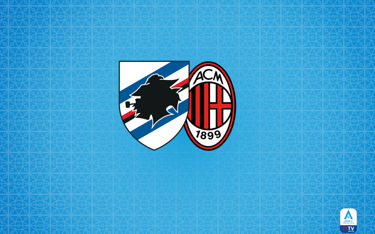 Women: il match program di Sampdoria-Milan