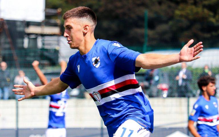 Primavera: Samp battle back for 2-2 draw with Atalanta
