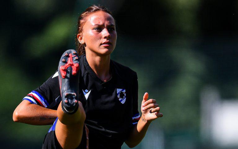 Novellino: «Io, la Sampdoria Women e mio zio Walter»