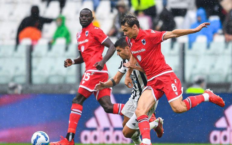 Serie A TIM, Juventus-Sampdoria: la fotogallery