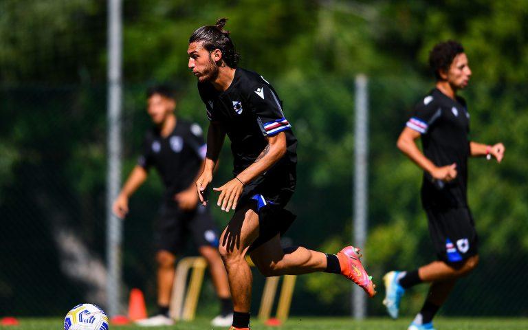 Primavera 1: i convocati di Tufano per Sampdoria-Atalanta