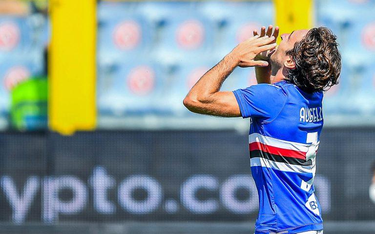 La meraviglia di Augello: «Un gol che sognavo la notte»