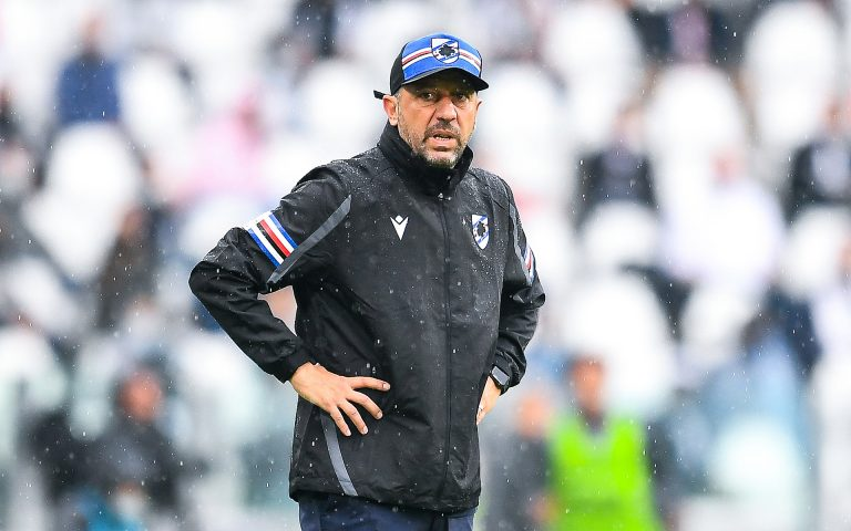 D'Aversa rues mistakes in Juve loss