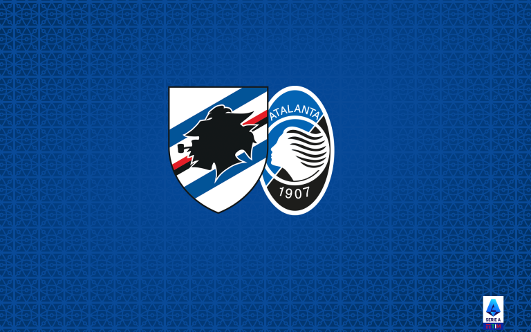 Opta Sports: il match program di Sampdoria-Atalanta