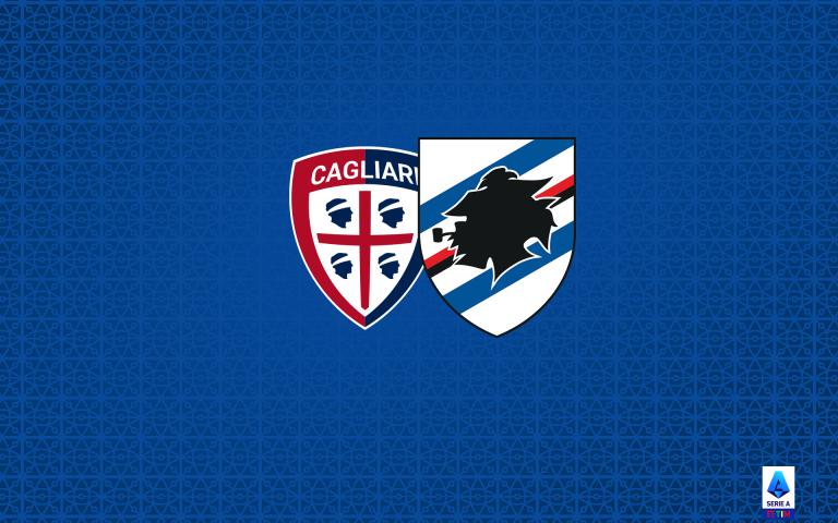 Opta Sports: il match program di Cagliari-Sampdoria