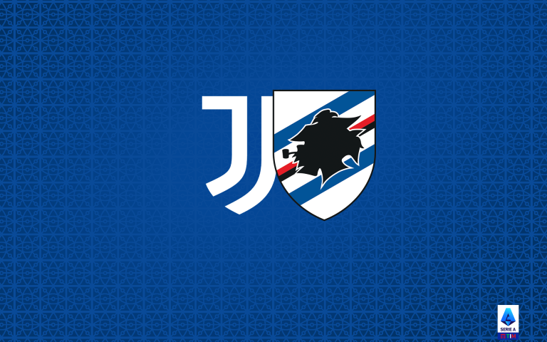 Opta Sports: il match program di Juventus-Sampdoria