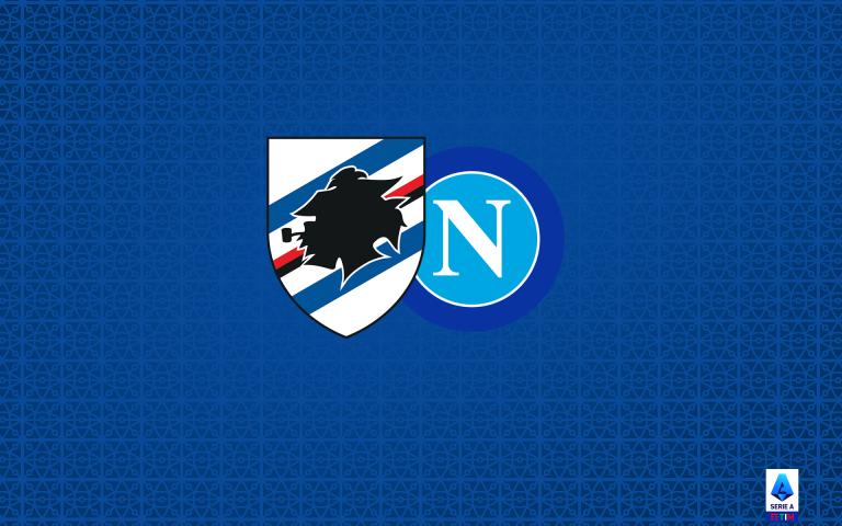 Serie A TIM: info biglietti per Sampdoria-Napoli