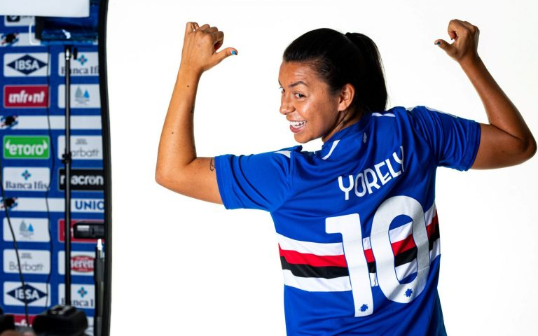 Backstage: Samp Women photo and video shoot