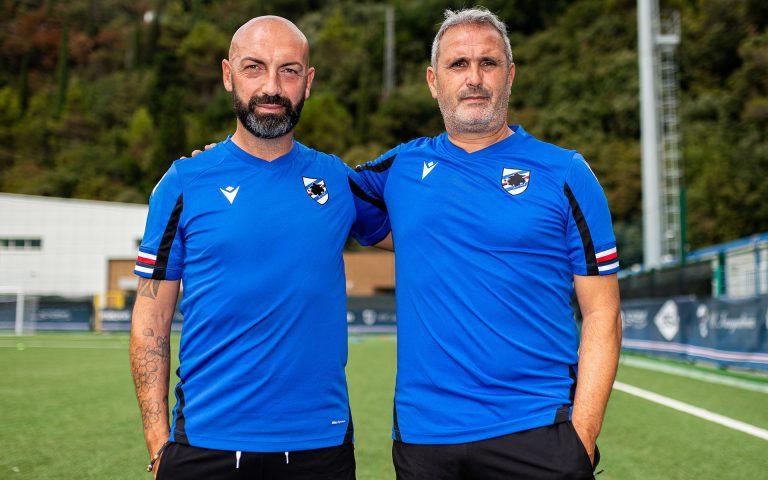 Academy: Rizzolo e Russo, dal Primavera 3 alla guida di U18 e U17