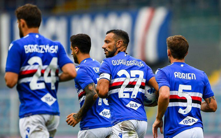 D'Aversa takes 24 players to Cagliari