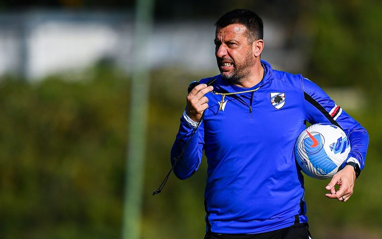 D'Aversa out to end Cagliari hoodoo