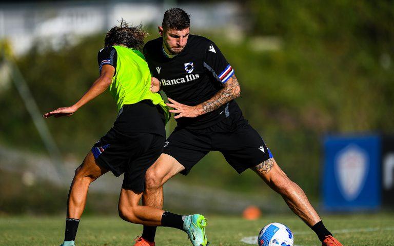 Cagliari prep continues, final session on Saturday