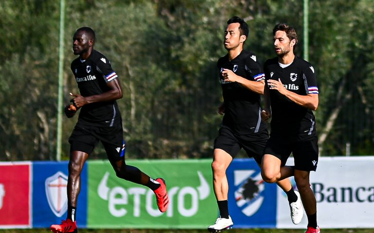 Internationals return ahead of Cagliari clash